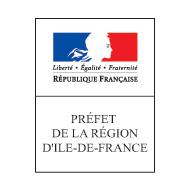 Préfet Région Ile de France